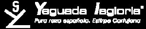 Logo Yeguada Lagloria