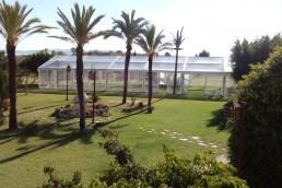 Eventos para empresa en Yeguada Lagloria