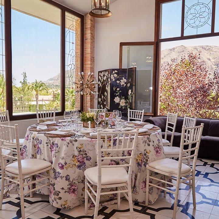Eventos y bodas en Yeguada Lagloria 2018